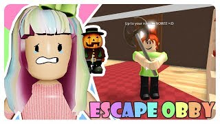 """Escape from the EVIL Babysitter 😂"" 