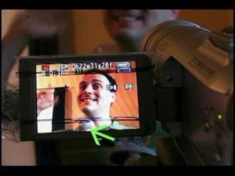 Camcorder Sound recording tips for indie movies