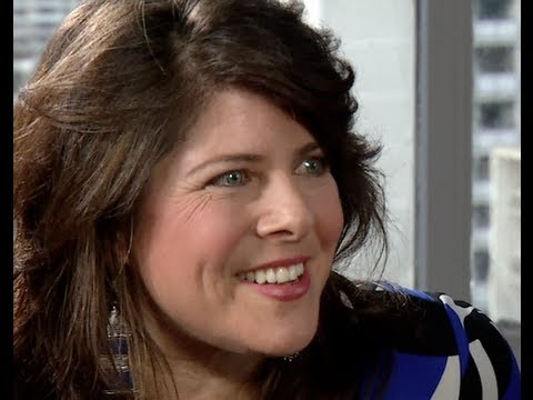 Naomi Wolf on her book, Vagina: A New Biography