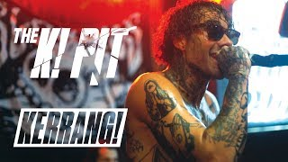 FEVER 333 Live In The K! Pit (Tiny Dive Bar Show)