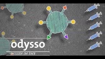 Neue Verfahren für Impfstoffe | Odysso - Wissen im SWR