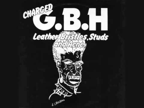 "G.B.H-""Race Against Time"""