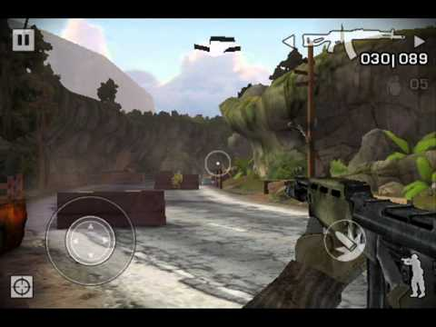Best FPS Games for iPhone and iPad | iMore