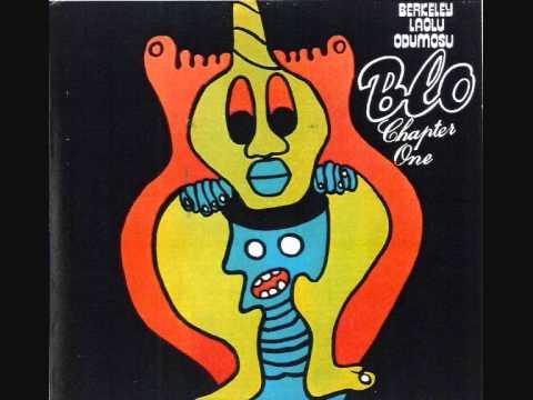 Blo (Nigeria, 1973) - Chapter One
