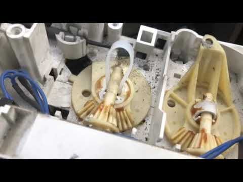 98 4runner Broken Climate Control Knob Fix Pt1