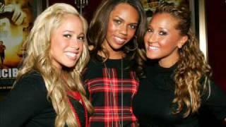 Radio Interview: Cheetah Girls 2008