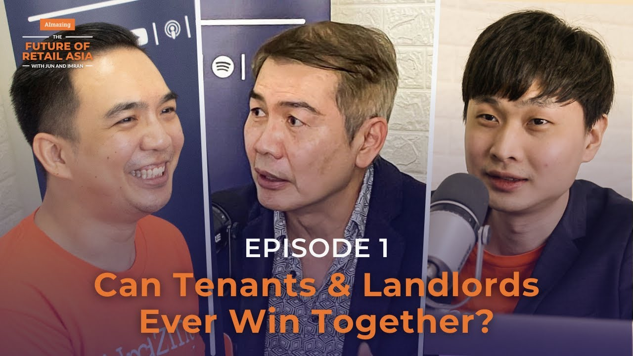 """""""Can Tenants and Landlords Ever Win Together?"""" with Lim Ming Yan 