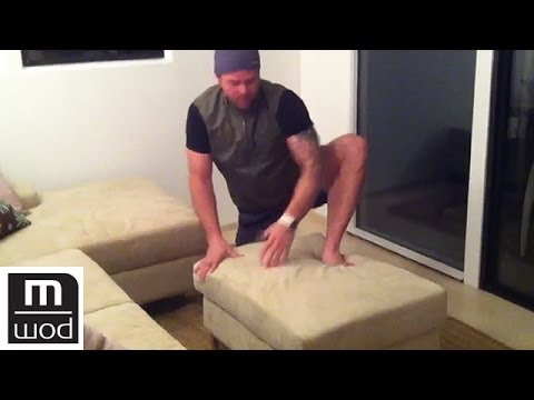 Hip Mobilty For Improved Squatting Tomorrow   Feat. Kelly Starrett   Ep. 97   MobilityWOD