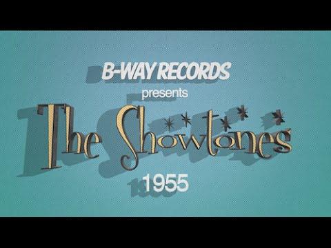 The Showtones - Tony© Awards Doo-Wop Tribute