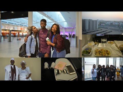My Holiday: Nigeria & Dubai Part 2