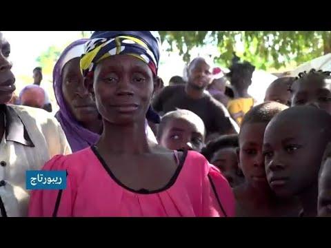 موزمبيق: ألف شابة اختطفهن الجهاديون يقعن ضحية الزواج القسري وشبكات الدعارة  - 16:59-2021 / 5 / 4