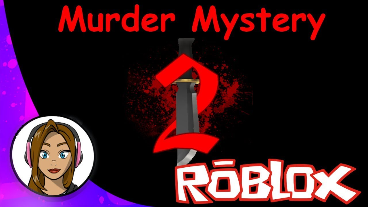 WHO DID IT?! Murder Mystery 2 | Roblox Gameplay