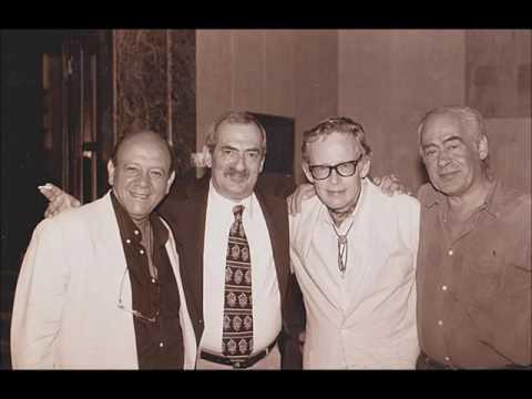 Jack Teagarden featuring Bobby Hackett, Bud Freeman, Bob Wilber & others