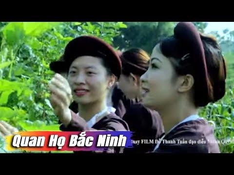 Sao Khéo Đa Doan - NS Mạnh Quỳnh | Nhạc Quan Họ Bắc Ninh