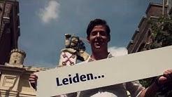 Studeren aan de Universiteit Leiden