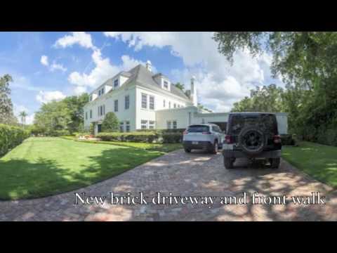 Harbor Oaks Restoration/Remodel Project
