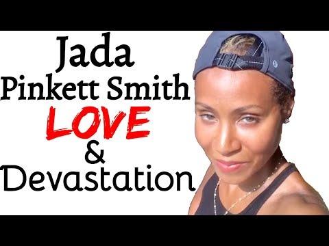 Jada Pinkett Smith Love & Devastation Full Speech