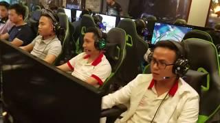 Hattesale tổ chức giải đấu Game AOE GROUP LẦN 1 -  HÀ NỘI