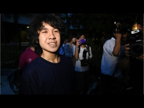 Amos Yee Is Granted Asylum In The U.S.