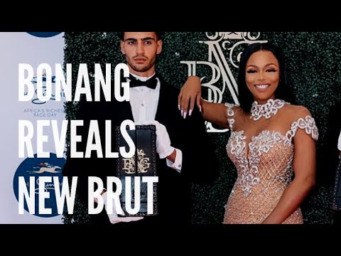 Bonang Revealed a New Brut at the Sun Met