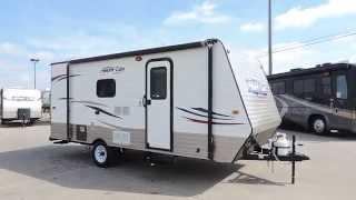 Brand New 21' 2015 Gulf Stream Ameri-Lite 198BH Perfect Small Family Camper Sleeps 6