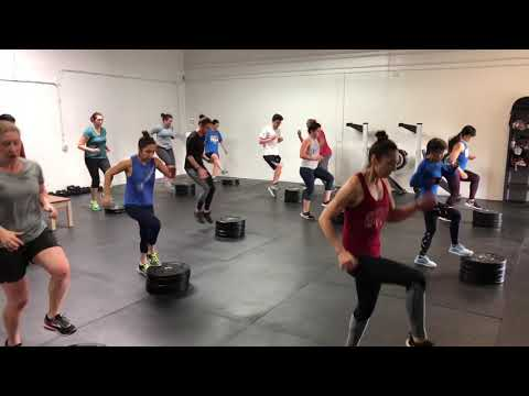 Mountain View Fitness Classes