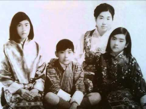 Jigme Singye Wangchuck || 4th King of Bhutan Tribute ||