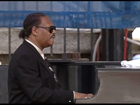 McCoy Tyner & His Trio - Happy Days - 8/15/1998 - Newport Jazz Festival (Official)