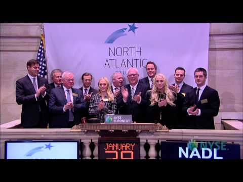 Norway's North Atlantic Drilling Lists IPO