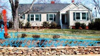 Virtual Landscape Makeover - South Carolina | P. Allen Smith Classics