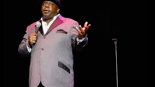"Ced Entertainer ""Slow Dance"" Kings of Comedy Tour"