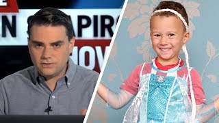 Columnist Sends Son To School In A Dress