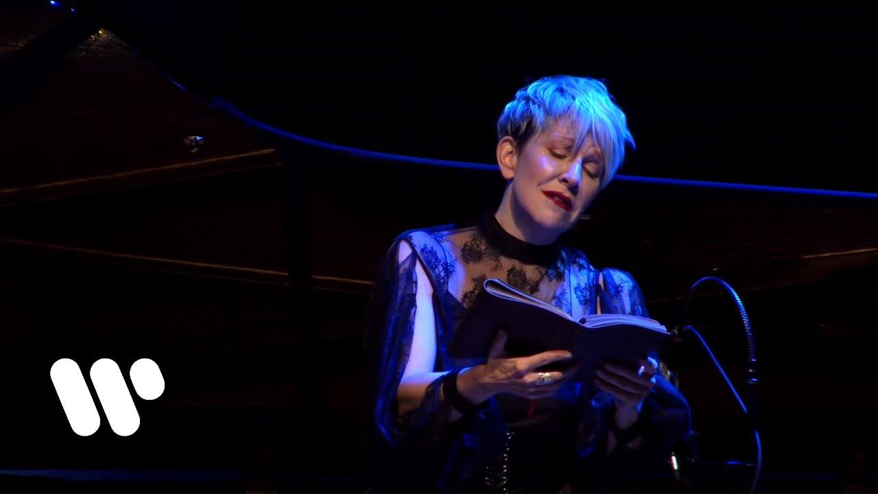 Joyce DiDonato, Yannick Nézet-Séguin – Schubert: Winterreise: XX. Der Wegweiser (
