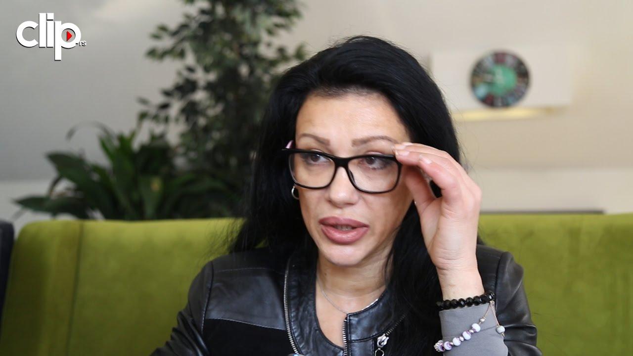 Da li je Bojana Stamenov sve ovo zaslužila što joj je o njoj rekla Vendi? - Y...