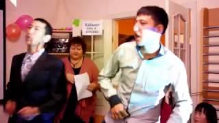 """День единства народа Казахстана в центре """"Ботажан"""""""
