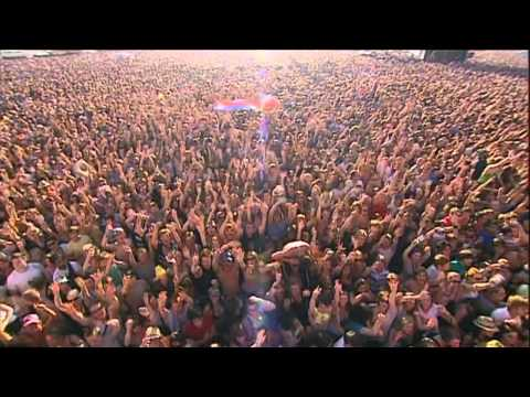 Bloc Party - This Modern Love [Live at Reading 2007] HD