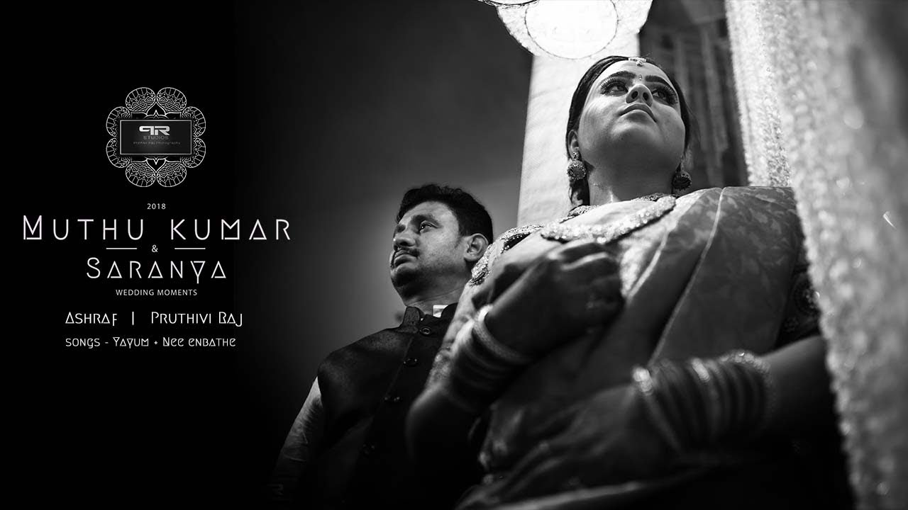 Muthukumar + Saranya | Wedding Highligh | 2018 | PR Studios