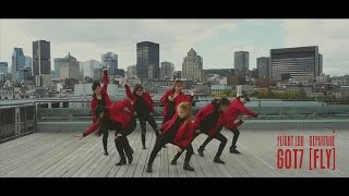 [EAST2WEST] GOT7 - Fly Dance Cover (girls ver.) If you enjoyed it a...