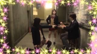 Niina feat. Sayu and MC Kazuki.