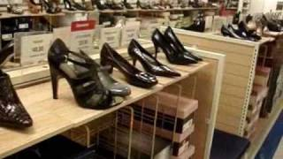 Come Shoe Shopping with Me!