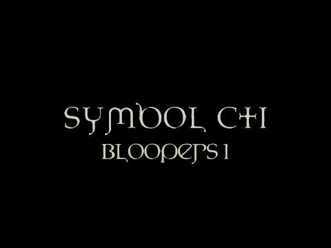 Symbol Cti | Bloopers 1 | Český Minecraft Film