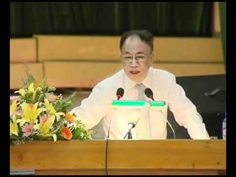 Bài giảng của GS.TS Hoàng Chí Bảo phần 3