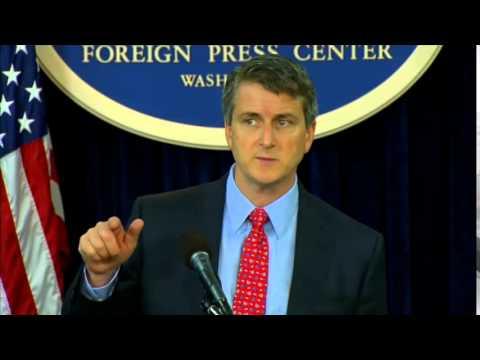 Deputy Special Representative Feldman Delivers Remarks on Afghanistan Elections