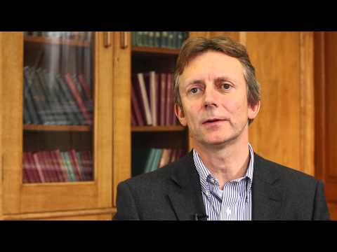 Professor David Adams on Birmingham Health Partners (22/10/13)