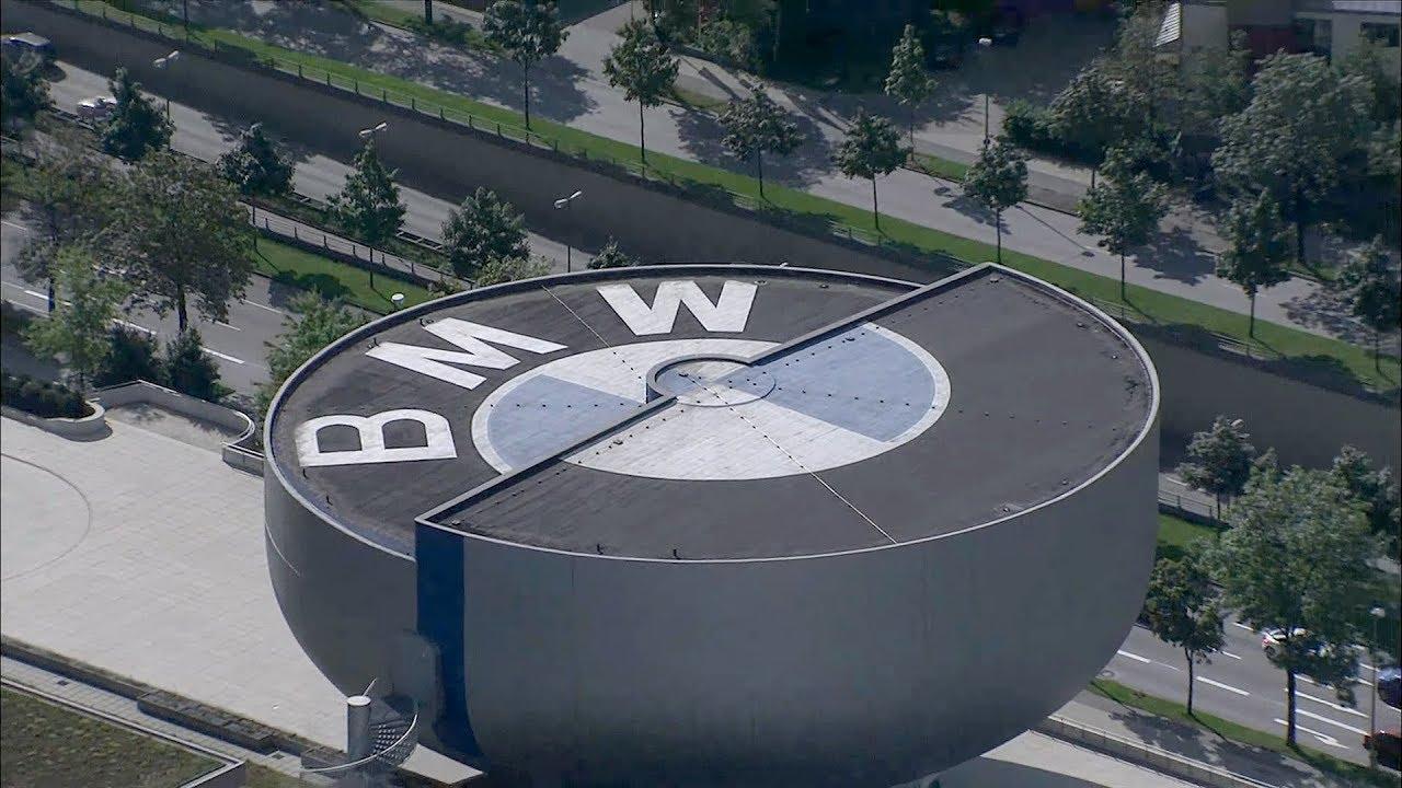 Bmw Museum Munich >> The Bmw Headquarters In Munich Bmw Welt Bmw Museum