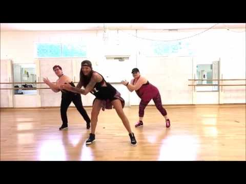Zumba® with LO - *Dessert / Dawin ft Silento*