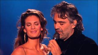 Andrea Bocelli  - Les Feuilles Mortes (Autumn Leaves)