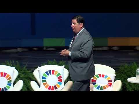 Leaders Summit 2017 - Spotlight Story: Leading Locally - Mayor Bill Peduto