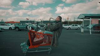 Shopping Cart Recording Session #1 - Victor Raimondeau