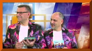 Blue Party wywiad 607 finał LSS Szlagierowo.pl